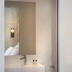 Отель Hôtel Le Mireille 3* Стандартный номер с различными типами кроватей фото 13