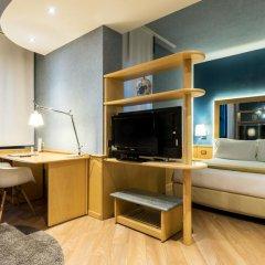 Best Western Plus Executive Hotel and Suites 4* Стандартный номер с различными типами кроватей фото 3