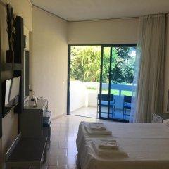 Отель Rhodes Lykia Boutique Родос комната для гостей фото 4