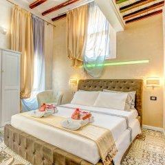 Отель Hub Pantheon Италия, Рим - отзывы, цены и фото номеров - забронировать отель Hub Pantheon онлайн комната для гостей фото 5