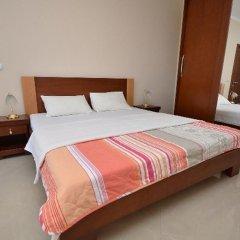 Отель Guest House Villa Pastrovka 3* Стандартный номер фото 11