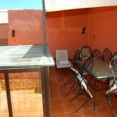 Отель Residence Miramare Marrakech 2* Коттедж с различными типами кроватей фото 5