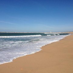 Отель MH Dona Rita пляж