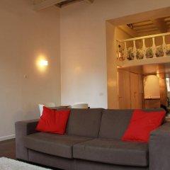 Отель Ottoboni Flats Апартаменты с различными типами кроватей фото 25