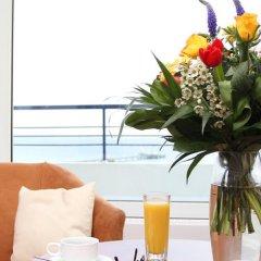 Отель Carat Golf & Sporthotel в номере