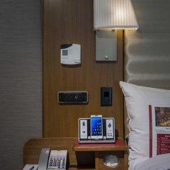 Отель Club Quarters Grand Central 4* Стандартный номер с различными типами кроватей фото 3