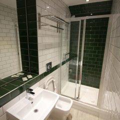 Queens Hotel 3* Представительский номер с различными типами кроватей фото 19