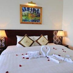 Century Riverside Hotel Hue 4* Люкс с различными типами кроватей фото 7