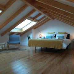 Апартаменты ShortStayFlat - Studio Duplex with Great View комната для гостей фото 2