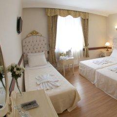 Adora Hotel 3* Стандартный номер с различными типами кроватей фото 5