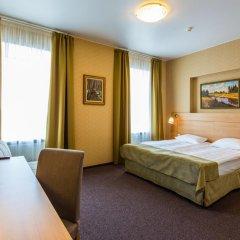 Апартаменты Невский Гранд Апартаменты Люкс с различными типами кроватей фото 25