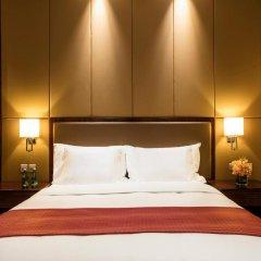 Отель Holiday Inn Beijing Airport Zone комната для гостей
