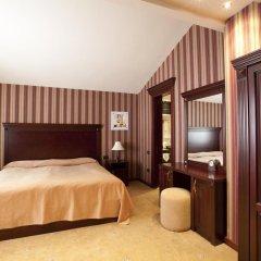 Hotel Dilijan Resort 4* Коттедж с различными типами кроватей фото 4