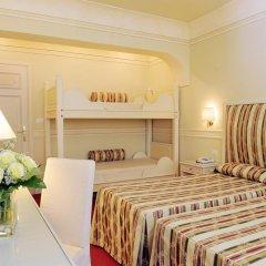 Park Hotel Villaferrata 3* Стандартный номер с различными типами кроватей фото 8