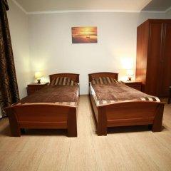 Гостиница Круиз Номер Комфорт с 2 отдельными кроватями