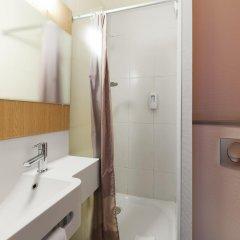 B&B Hotel RENNES Ouest Villejean 2* Стандартный номер с различными типами кроватей
