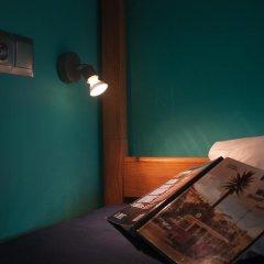 Отель Hostel Helvetia Польша, Варшава - 1 отзыв об отеле, цены и фото номеров - забронировать отель Hostel Helvetia онлайн сейф в номере
