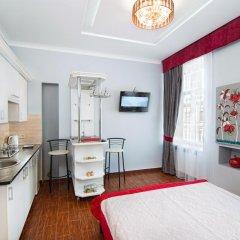 Гостиница Lviv hollidays Gorodotska Львов в номере