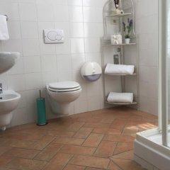 Отель I Fossi Италия, Сан-Джиминьяно - отзывы, цены и фото номеров - забронировать отель I Fossi онлайн ванная