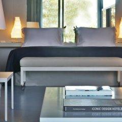 Отель The Oitavos 5* Стандартный номер с разными типами кроватей фото 4