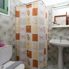 Philippos Hotel ванная