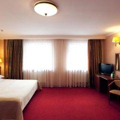 Гостиница Делис 3* Полулюкс с различными типами кроватей фото 5