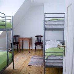 Red Nose - Hostel Стандартный номер с различными типами кроватей фото 3