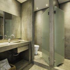 Отель Lindian Pearl Апартаменты с различными типами кроватей фото 9