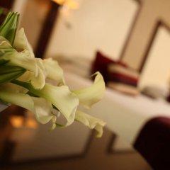 Отель Roda Al Bustan Стандартный номер с различными типами кроватей фото 3