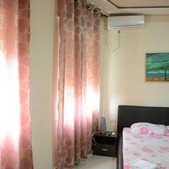 Отель Gjilani Албания, Тирана - отзывы, цены и фото номеров - забронировать отель Gjilani онлайн комната для гостей фото 5