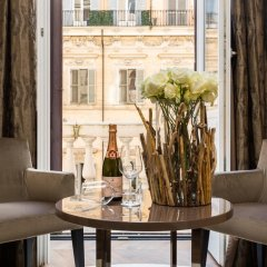 Отель Le Quattro Dame Luxury Suites 3* Полулюкс фото 3