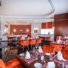 Concorde Fujairah Hotel питание фото 2