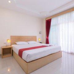 Отель Zing Resort & Spa 3* Номер Делюкс с различными типами кроватей фото 19