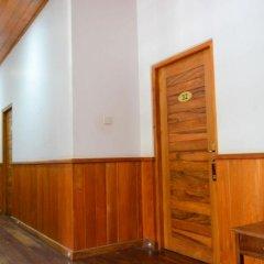 Отель Yoho River Side Inn удобства в номере фото 2