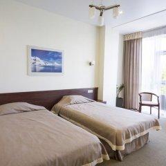 Отель Avant Улучшенный номер фото 4