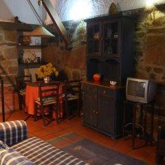 Отель Casa da Quinta De S. Martinho 3* Апартаменты с различными типами кроватей фото 2
