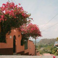 Отель La Casa De Cafe Копан-Руинас фото 6