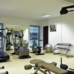 Отель Sofitel Wroclaw Old Town фитнесс-зал фото 4