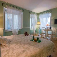 Отель B&B Emozioni Fiorentine 2* Стандартный номер с различными типами кроватей фото 12