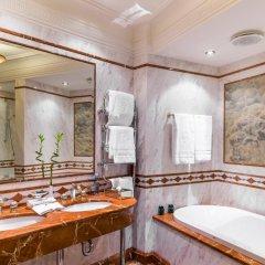 Талион Империал Отель 5* Улучшенный номер с различными типами кроватей фото 7