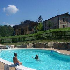 Отель Agriturismo Valle Fiorita Италия, Аулла - отзывы, цены и фото номеров - забронировать отель Agriturismo Valle Fiorita онлайн бассейн фото 2