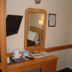 Best Western Kings Manor Hotel 3* Стандартный номер с 2 отдельными кроватями фото 2