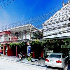Отель Phuket Paradiso Hotel Таиланд, Бухта Чалонг - отзывы, цены и фото номеров - забронировать отель Phuket Paradiso Hotel онлайн парковка