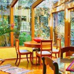 Отель La Casita del Patio Verde Мексика, Мехико - отзывы, цены и фото номеров - забронировать отель La Casita del Patio Verde онлайн питание