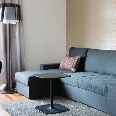 Comfort Hotel Park 3* Апартаменты с различными типами кроватей фото 8