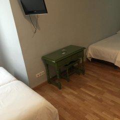 Отель Madrid Rio 3* Стандартный номер с различными типами кроватей фото 3