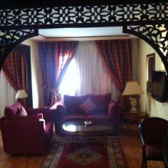 Helnan Chellah Hotel 4* Люкс с различными типами кроватей фото 3