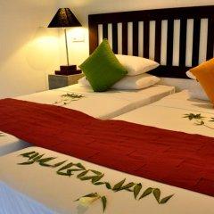 Отель Kassapa Lions Rock 4* Улучшенный номер с различными типами кроватей фото 2