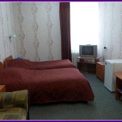 Гостиница Новый Континент 3* Стандартный номер с 2 отдельными кроватями фото 2