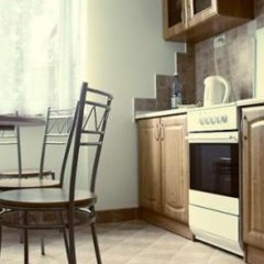 Отель Nil-Pol Apartments Польша, Варшава - отзывы, цены и фото номеров - забронировать отель Nil-Pol Apartments онлайн в номере фото 2